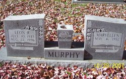 Leon Raymond Murphy