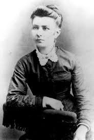 Louisa <I>Bicknese</I> Luetgert