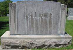 Mary Almira Walker