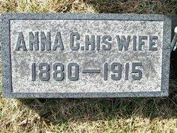 Anna Catherine <I>Boyle</I> Eakins