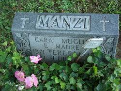 Teresa <I>Serrapica</I> Manzi