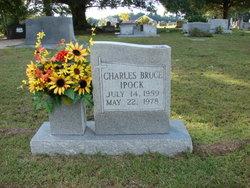 Charles Bruce Ipock