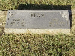 Vada I <I>King</I> Bean
