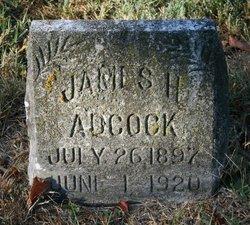 James H. Adcock