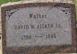 David Wilson Aitken Sr.