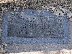 Josephine Edna Niemann