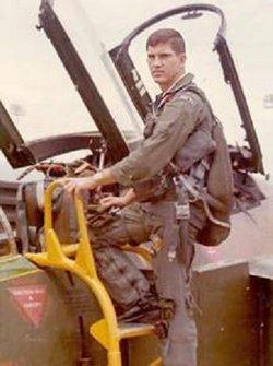 "Capt Neil Stanley ""Cherokee"" Bynum"