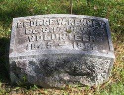 George W. Kenney
