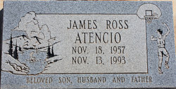 James Ross Atencio