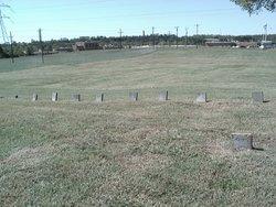 Davidson County Hospital Cemetery