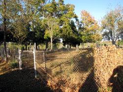 Eskridge Cemetery