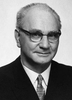 Franz Josef Jonas