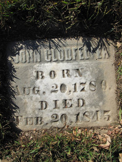 John George Clodfelter, Jr