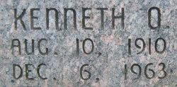 Kenneth Owen Mayfield