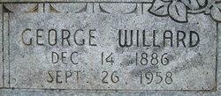 George Willard Moss