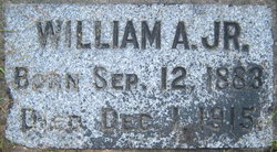 William Albert Haight