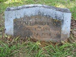 Scott Bower Sr.