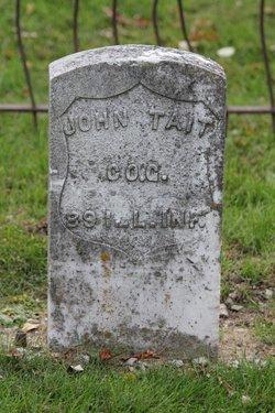 John Tait