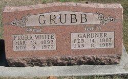 Gardner Grubb