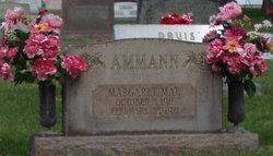 Margaret Mae Ammann