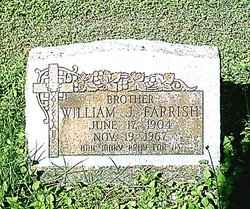 William Joseph Farrish