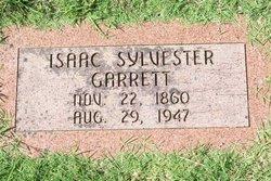 Isaac Sylvester Garrett
