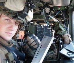 Sgt Anthony D Matteoni