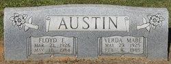Floyd Edward Austin