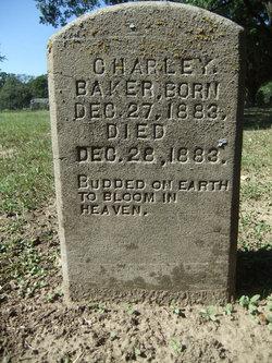 Charley Baker