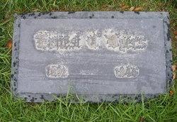 Ernest Cornelius Byers