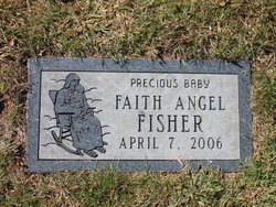 Faith Angel Fisher