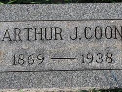 Arthur J Coon