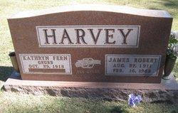 Kathryn Fern <I>Grubb</I> Harvey