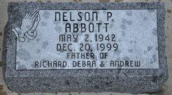 Nelson Peter Abbott