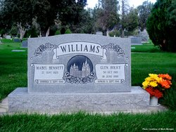 Glen Holice Williams