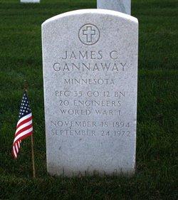 James Clinton Gannaway