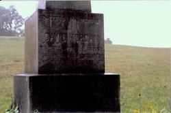 David Morgan Cemetery