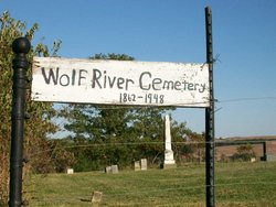 Wolf River Cemetery