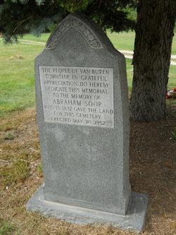 Soop-Pleasantview Cemetery