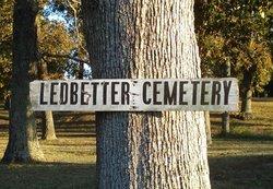Ledbetter Cemetery