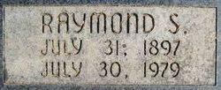 Raymond Samuel Yeaman