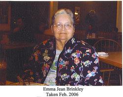 Emma Jean Brinkley