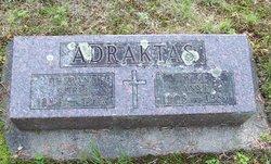 Anne Adraktas
