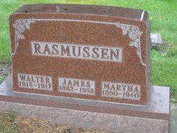 """Jens """"James"""" Rasmussen"""