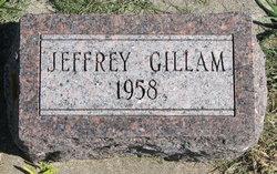 Jeffrey Allen Gillam