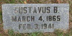 Gustavus B Timanus