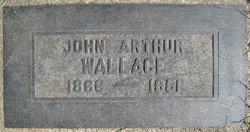 John Arthur Wallace