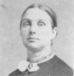 Lucy Witter <I>Geer</I> Rice
