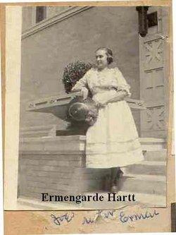 Ermengarde <I>Hartt</I> Boone