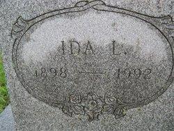 Ida L. Beitelschies
